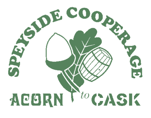 Speyside Cooperage Visitor Attraction, Craigellachie, Moray Malt Whisky Trail