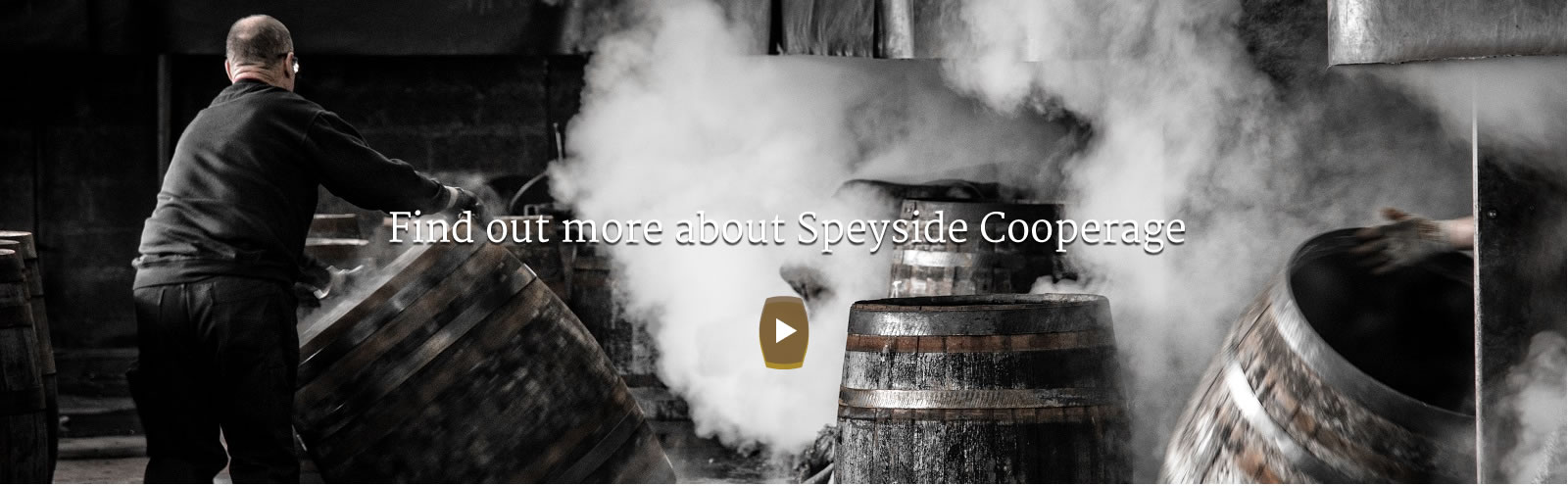 Speyside Cooperage Visitor Attraction Craigellachie Moray