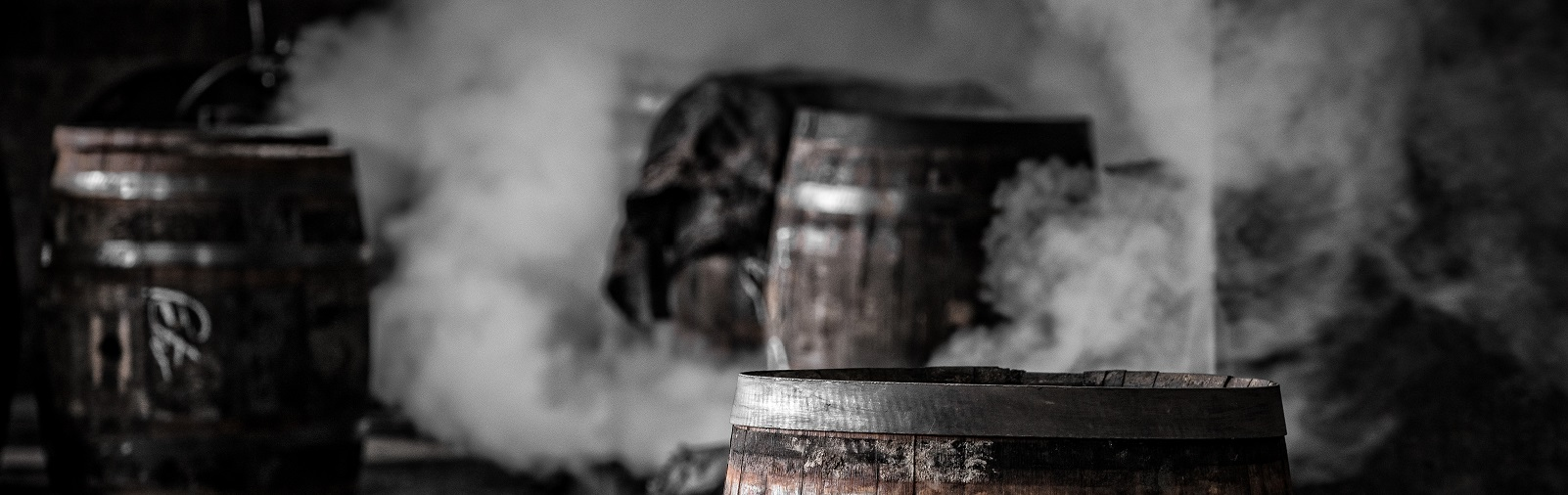 Speyside Cooperage Visitor Attraction In Moray