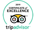 5 star excellent rating for Speyside cooperage on Tripadvisor